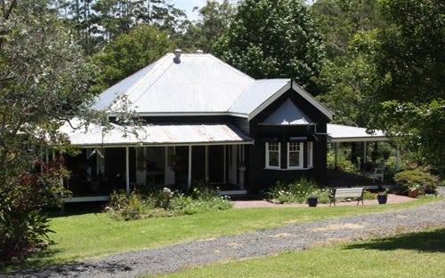 867 Blue Knob Road, Blue Knob NSW 2480