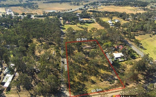 Lots 1-11 Sydney Street, Riverstone NSW 2765