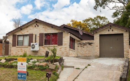 7 Cypress Place, Liverpool NSW 2170