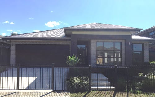 15 Matcham Street, Jordan Springs NSW