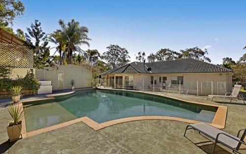 101 Webber Road, Wyee NSW 2259
