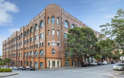 Unit 804/99 Jones Street, Ultimo NSW