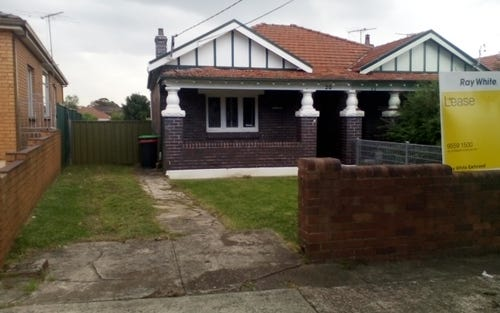 20 Cecelia Street, Belmore NSW