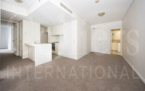 N509/23 Shelley Street, Sydney NSW