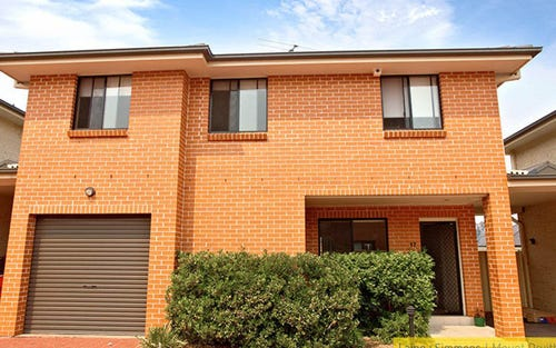 17/29-31 O'Brien Street, Mount Druitt NSW
