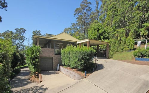 8 Figtree Close, Surf Beach NSW 2536
