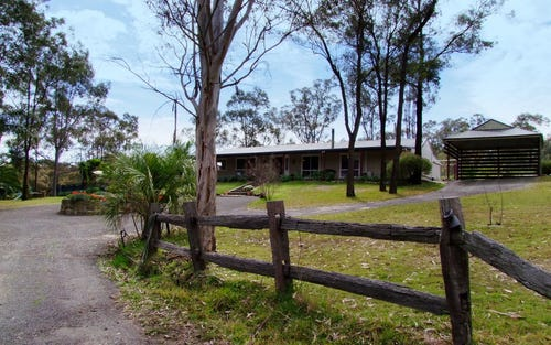 20 Morris Road, Singleton NSW 2330