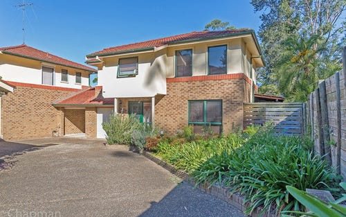 11/11 Hope Street, Blaxland NSW 2774