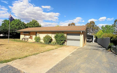 56 Carcoar Street, Spring Hill Via, Orange NSW 2800