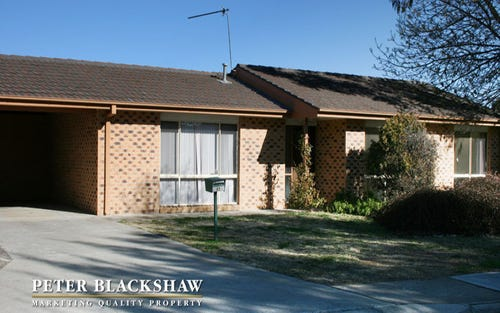 43 Cromwell Circuit, Isabella Plains ACT