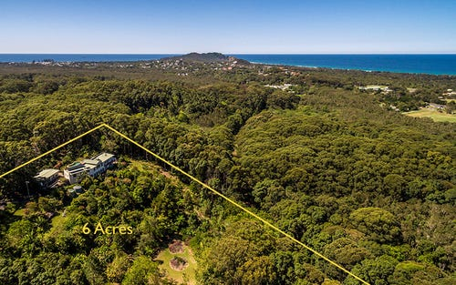 73 Old Bangalow Road, Byron Bay NSW 2481