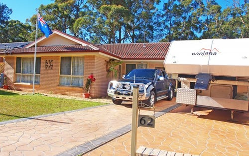 62 Suncrest Ave, Sussex Inlet NSW 2540