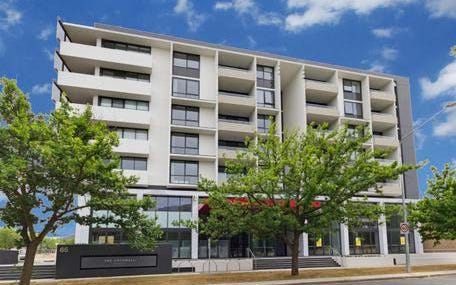 32/65 Constitution Ave, Campbell ACT 2612