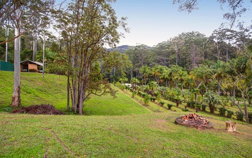 3303 North Arm Road, Girralong NSW 2449