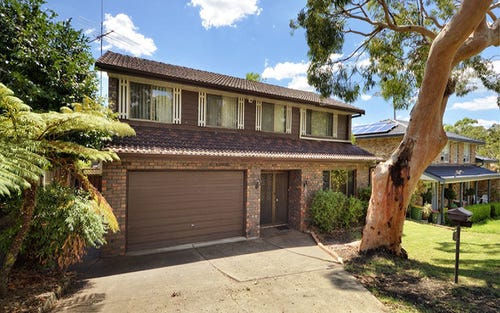 7 Tamworth Place, Engadine NSW 2233