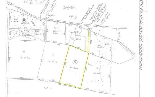 Lot 14, South Mungie Bundie, Moree NSW 2400