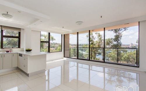 1a/50 Whaling Road, North Sydney NSW