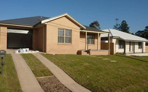 LOT 22 CNR EDWARDS AND JAMES STREETS, Morpeth NSW 2321