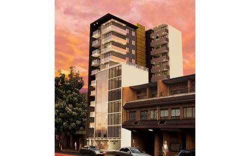 * Aird Street, Parramatta NSW 2150