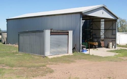 526 Tudgey Rd, Gunnedah NSW 2380