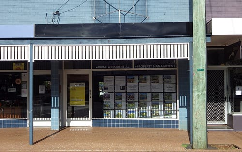 55 Hickory St, Dorrigo NSW 2453