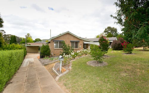 28 Badgery Street, Macquarie ACT