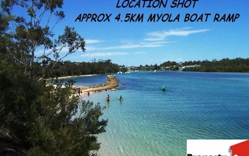 Lot 72 Callala Beach Road, Callala Beach NSW 2540