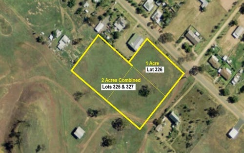 3 x Lots Bendick Murrell Road, Young NSW 2594