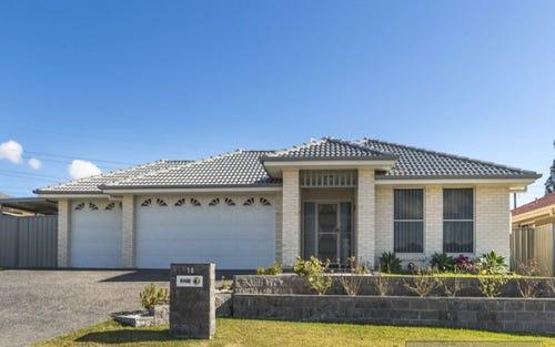 10 Foveaux Street, Cameron Park NSW 2285