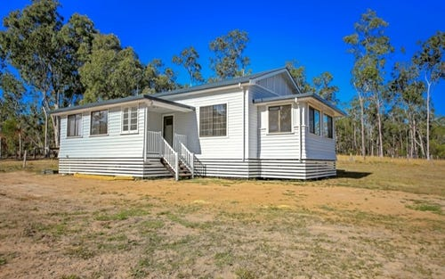 2262 Old Tenterfield Road, WYAN via, Casino NSW 2470