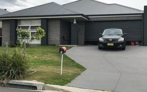 8 Pondhawk Street, Chisholm NSW