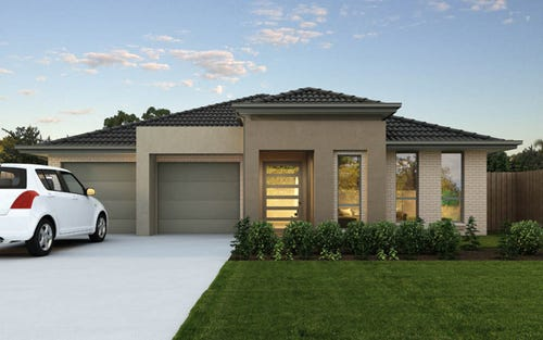 Lot 670 Ladysmith Drive, Edmondson Park NSW 2174