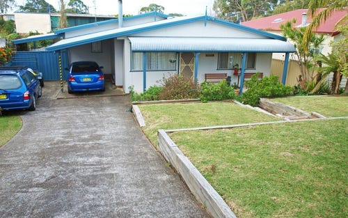 61 Sussex Inlet Road, Sussex Inlet NSW 2540