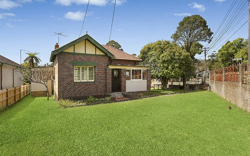 36 Galston Road (corner of Ethel Street), Hornsby NSW 2077