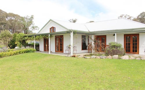 520 Fernhill Road, Inverell NSW 2360