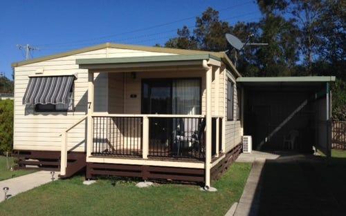 M7/36 Golding Street, Yamba NSW 2464