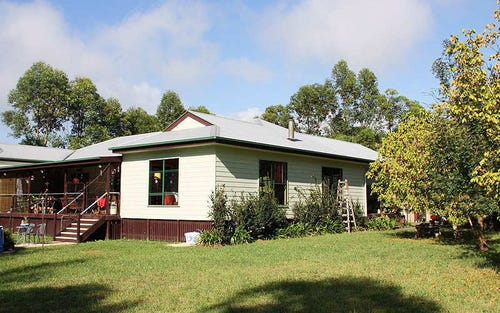 319 Ferndale Road, Lynchs Creek,, Kyogle NSW 2474