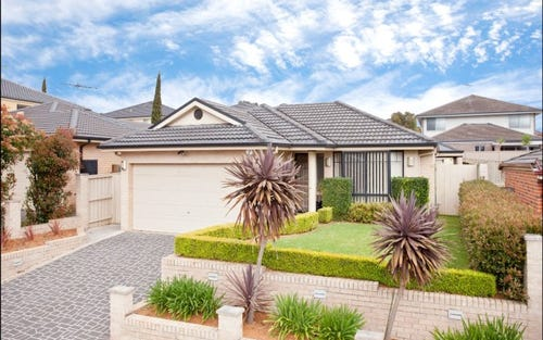 24 Guardian Avenue, Beaumont Hills NSW 2155