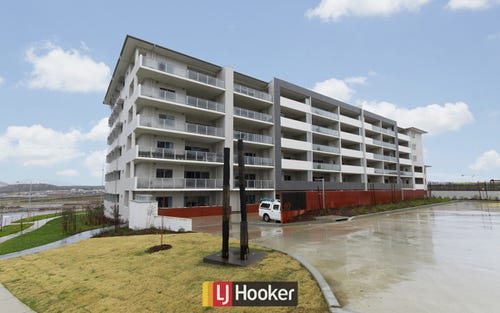 89/40 Philip Hodgins Street, Wright ACT