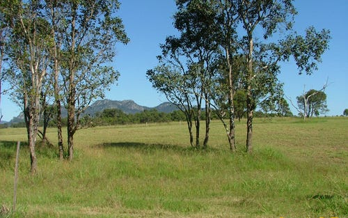 Lot 25 Ironbark Close, Gloucester NSW 2422