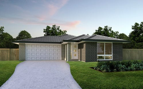 Lot 3 Ivory Circuit, Casino NSW 2470