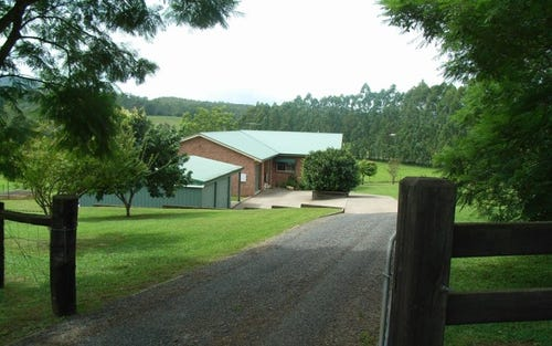 621 Bowraville Road, Bellingen NSW