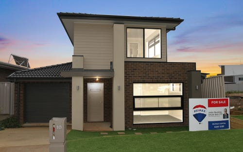 10 Selection Street, Lawson ACT 2617