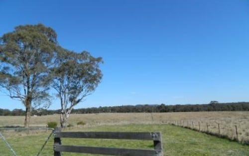 466 Cooper Drive, Clandulla NSW 2848