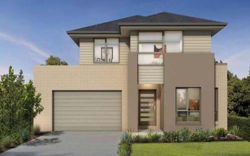 Lot 120 Ballymore Avenue, Kellyville NSW 2155