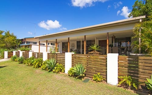4 Fingal Rd, Fingal Head NSW 2487