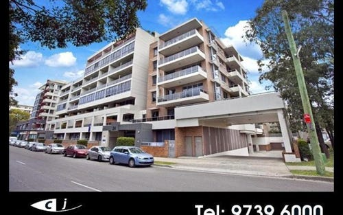 16/24 Walker St, Rhodes NSW