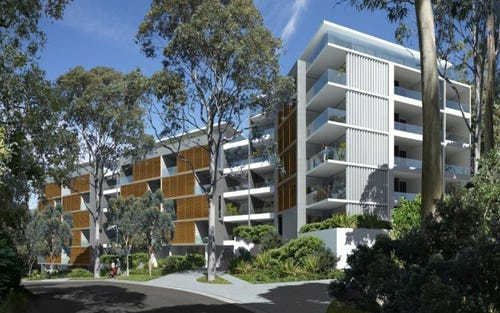 1/6-16 Hargraves st, Gosford NSW 2250