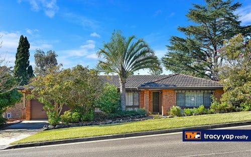6 Rokeva Street, Eastwood NSW