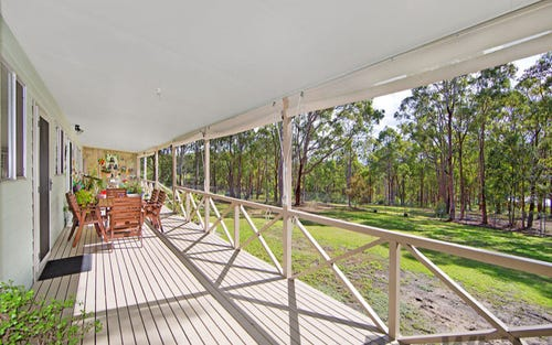 45 Ruttleys Road, Wyee NSW 2259